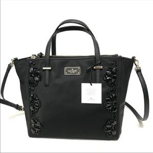 🎉Gorgeous Kate Spade Embellished Handbag🎉